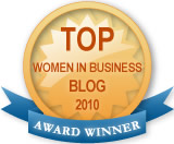Top Women In Business Blog
