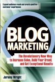Blogmarketing