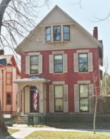 Susan_b_anthony_house